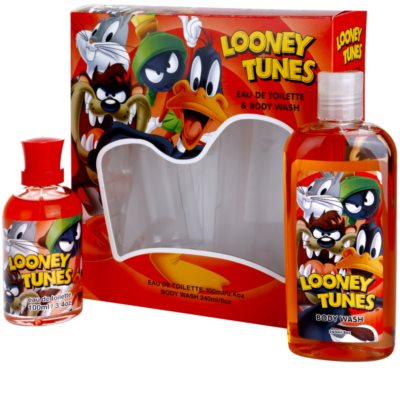 Looney Tunes Looney Tunes coffret presente