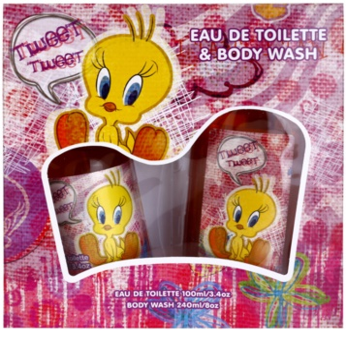 Looney Tunes Tweet Tweet lote de regalo 2