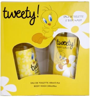Looney Tunes Tweety! lote de regalo 2