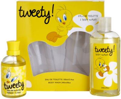 Looney Tunes Tweety! darilni set