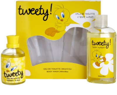 Looney Tunes Tweety! Geschenkset