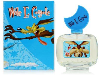 Looney Tunes Wile E. Coyote Eau de Toilette pentru copii