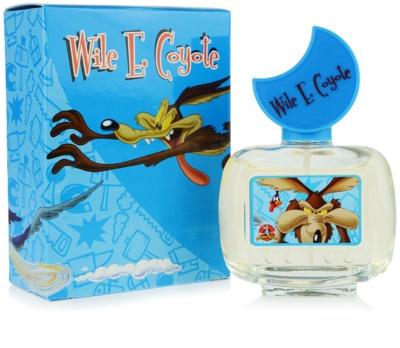 Looney Tunes Wile E. Coyote eau de toilette gyermekeknek 1
