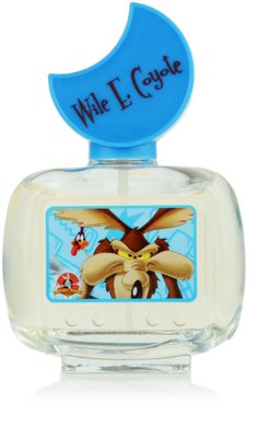 Looney Tunes Wile E. Coyote eau de toilette gyermekeknek 2
