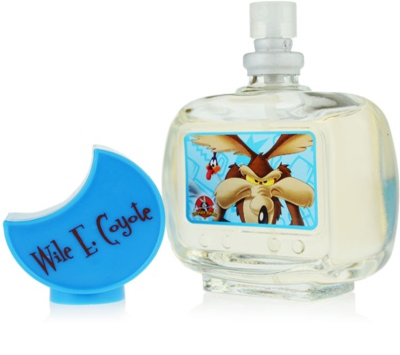 Looney Tunes Wile E. Coyote Eau de Toilette pentru copii 3