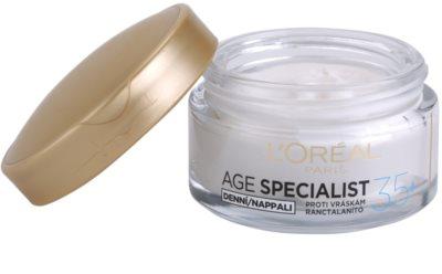 L'Oréal Paris Age Specialist 35+ denní krém proti vráskám 1