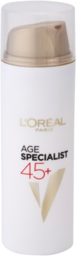 L'Oréal Paris Age Specialist 45+ creme remodelador antirrugas