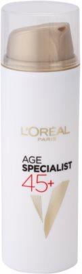 L'Oréal Paris Age Specialist 45+ megújító krém a ráncok ellen