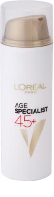 L'Oréal Paris Age Specialist 45+ remodellierungs Creme gegen Falten