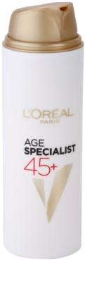 L'Oréal Paris Age Specialist 45+ remodellierungs Creme gegen Falten 1