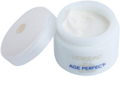 L'Oréal Paris Age Perfect denní hydratační krém proti stárnutí pleti SPF 15 1
