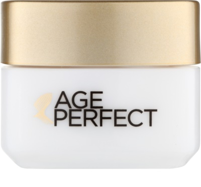 L'Oréal Paris Age Perfect зволожуючий крем для шкіри навколо очей для зрілої шкіри