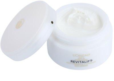 L'Oréal Paris Revitalift Anti-Wrinkle + Firming Anti-Falten Tagescreme SPF 18 1