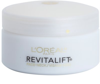 L'Oréal Paris Revitalift Anti-Wrinkle + Firming крем проти зморшок для обличчя та шиї