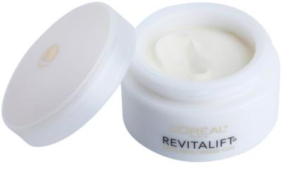 L'Oréal Paris Revitalift Anti-Wrinkle + Firming krem przeciw zmarszczkom do twarzy i szyi 1