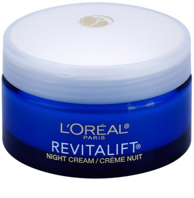 L'Oréal Paris Revitalift Anti-Wrinkle + Firming noční krém proti vráskám