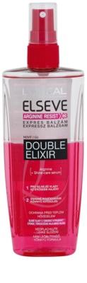 L'Oréal Paris Elseve Arginine Resist X3 spray fortificante para cabello maltratado por el calor