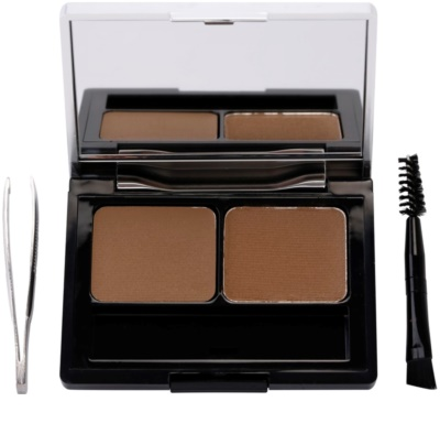 L'Oréal Paris Brow Artist Genius Kit Set für perfekte Augenbrauen 1