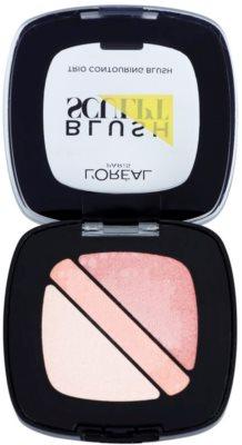 L'Oréal Paris Blush Sculpt руж
