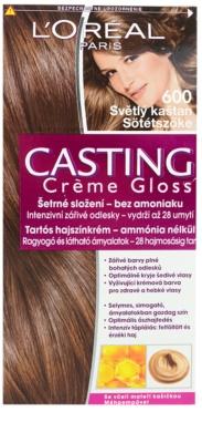 L'Oréal Paris Casting Creme Gloss фарба для волосся