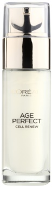L'Oréal Paris Age Perfect Cell Renew ser pentru ten matur