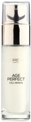 L'Oréal Paris Age Perfect Cell Renew sérum pro zralou pleť