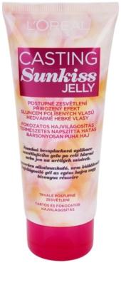 L'Oréal Paris Casting Sunkiss Jelly Gel zum Aufhellen natürlicher Haare