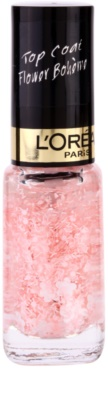 L'Oréal Paris Color Riche Top Coat nadlak za nohte