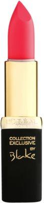L'Oréal Paris Color Riche Delicate Rose rtěnka