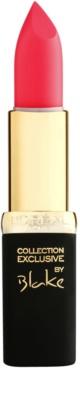 L'Oréal Paris Color Riche Delicate Rose šminka