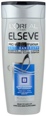 L'Oréal Paris Elseve Anti-Dandruff šampon proti lupům pro muže