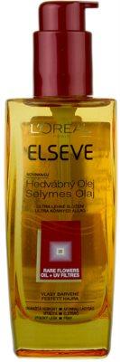 L'Oréal Paris Elseve Color-Vive aceite para cabello teñido