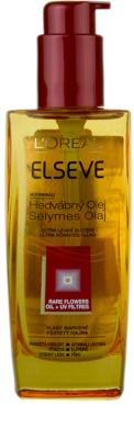 L'Oréal Paris Elseve Color-Vive olejek do włosów farbowanych