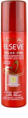 L'Oréal Paris Elseve Color-Vive spray  festett hajra
