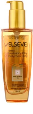 L'Oréal Paris Elseve olej pro všechny typy vlasů