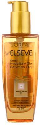 L'Oréal Paris Elseve olejek do wszystkich rodzajów włosów