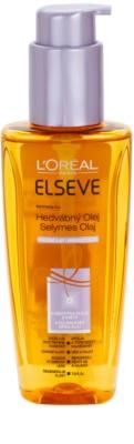 L'Oréal Paris Elseve олио  за увредена коса