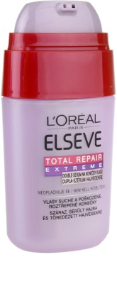 L'Oréal Paris Elseve Total Repair Extreme serum za konice las