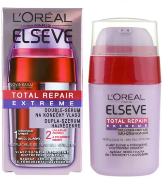 L'Oréal Paris Elseve Total Repair Extreme serum za konice las 2