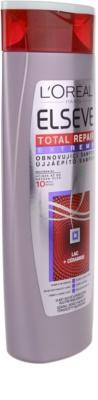 L'Oréal Paris Elseve Total Repair Extreme obnovitveni šampon za suhe in poškodovane lase 1