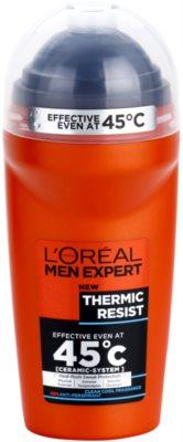 L'Oréal Paris Men Expert Thermic Resist golyós dezodor roll-on