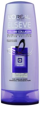 L'Oréal Paris Elseve Volume Collagen balzám pro objem