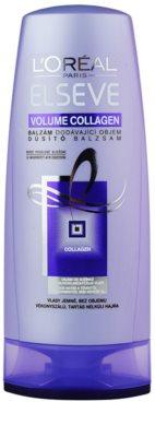 L'Oréal Paris Elseve Volume Collagen Балсам за обем
