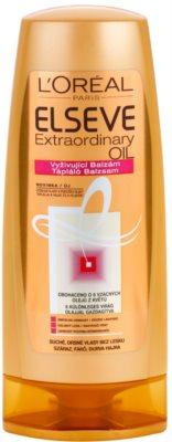 L'Oréal Paris Elseve Extraordinary Oil balzam za suhe lase