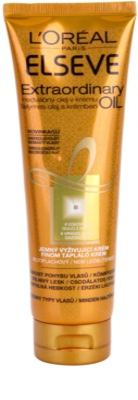 L'Oréal Paris Elseve Extraordinary Oil jedwabisty olejek w kremie