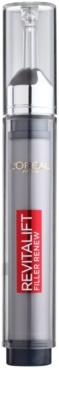 L'Oréal Paris Revitalift Filler Renew концентрат з вмістом  гіалуронової кислоти для заповнення зморшок