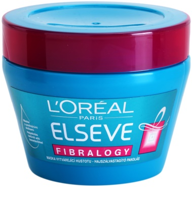 L'Oréal Paris Elseve Fibralogy masca densitatea parului