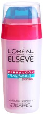 L'Oréal Paris Elseve Fibralogy sérum capilar 2 en 1