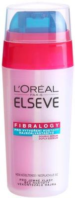 L'Oréal Paris Elseve Fibralogy serum za lase 2v1