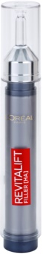 L'Oréal Paris Revitalift Filler ser hialuronic filling